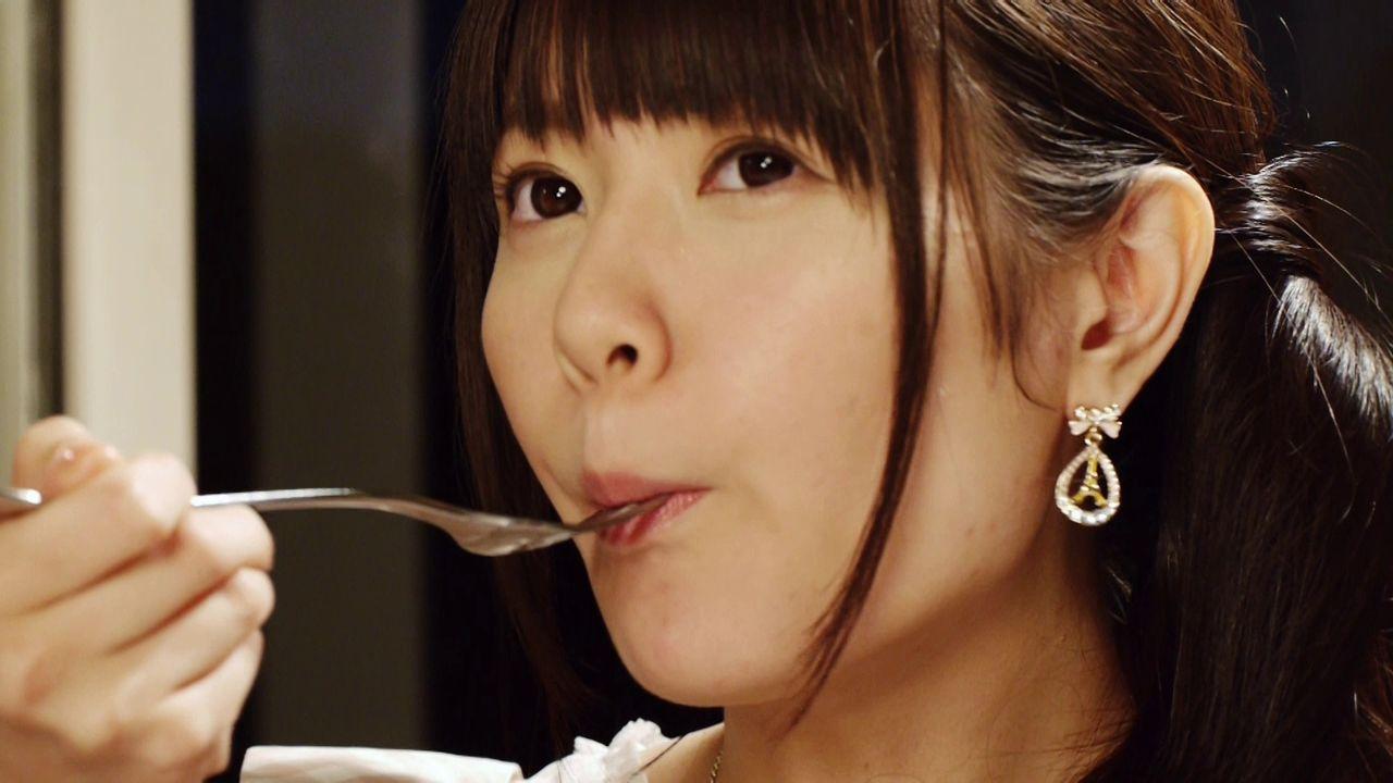 顔と声可愛い・巨乳・性格良い・料理うまい・天然の女声優と言えば
