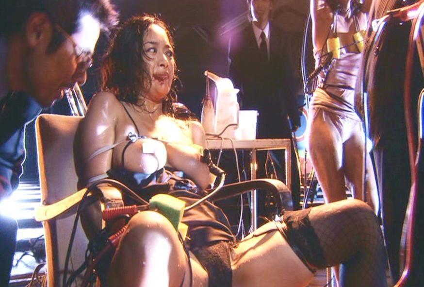 知って驚くヌードを披露したことがある女性芸能人ヌード画像3