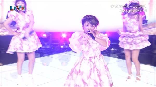 踊れる女子アナのモーニング娘。OG紺野あさ美画像