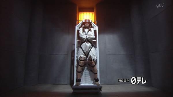 デスノートの佐野ひなこミサミサ拘束エロ画像