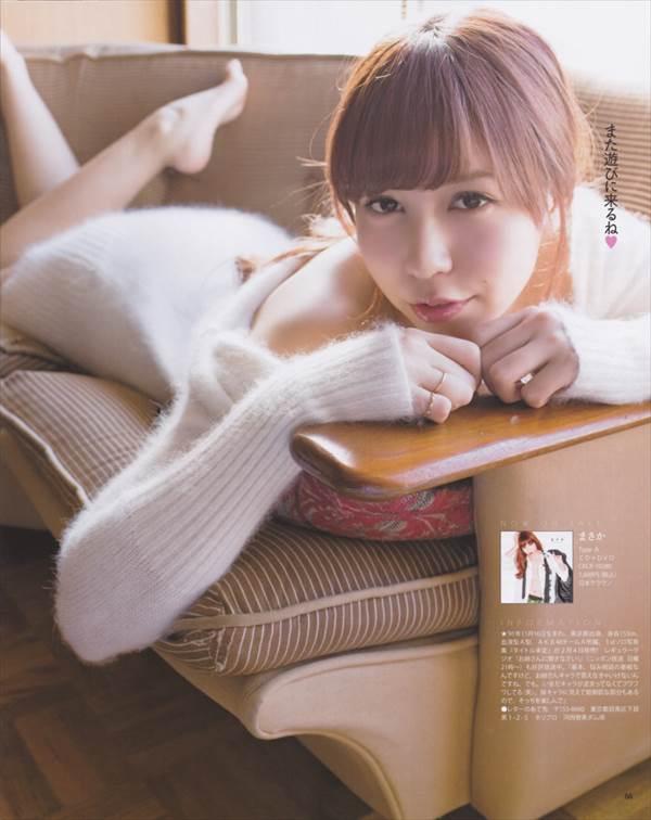 主な仕事はバスツアーと生誕イベントの元AKB48河西智美のエロいビキニ水着画像