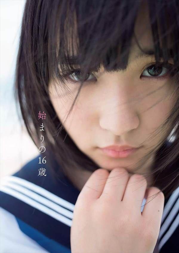 スパガ浅川梨奈の隠しきれないムチムチの巨乳の胸の谷間見えビキニ水着画像