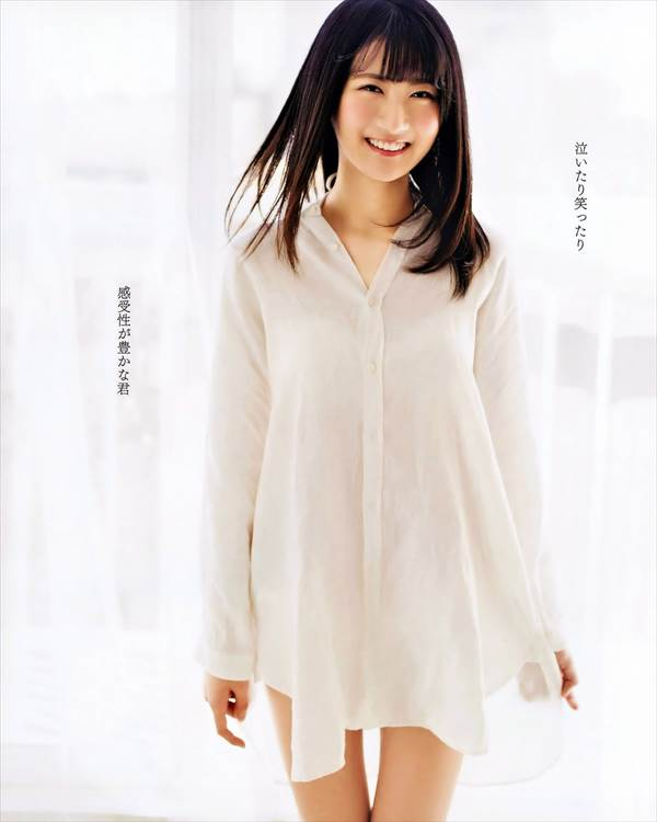 SKE48を卒業する神門沙樹の純白ビキニ水着画像「将来の夢のために、新しく勉強したい」
